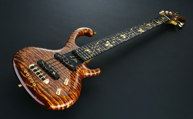 most-expensive-bass-guitar